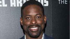 Sterling K. Brown Signs Deal [Video]