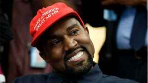 News video: Kanye West Oval Office Visit Was Filled With Hugs and Cursing