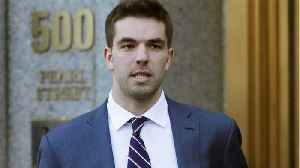 News video: Fyre Festival Organizer Sentenced To 6 Years In Prison