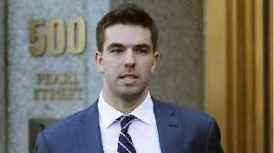 News video: Fyre Festival Organizer Gets Six Year Prison Sentence