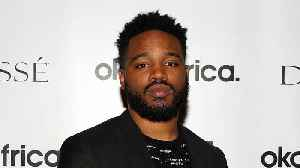 News video: Ryan Coogler To Write And Direct 'Black Panther' Sequel