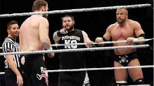 Kevin Owens' Knee Surgery Could bench Him For The Rest Of The Season [Video]