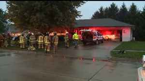 Teen Passes Away Days After Father Dies Trying to Save Him from House Fire [Video]