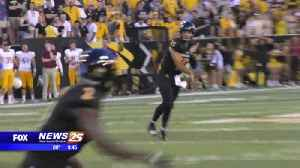 Southern Miss recharged for North Texas [Video]