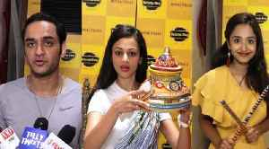 1ST ANNIVERSARY DINNER OF MAHARAJA BHOG OUTLET MALAD [Video]