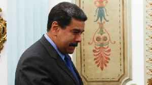 Maduro Accuses Trump Administration Of Wanting To Assassinate Him [Video]