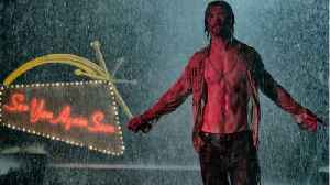Critics Like 'Bad Times At The El Royale' [Video]