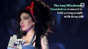 Amy Winehouse Hologram Will Go on Tour [Video]