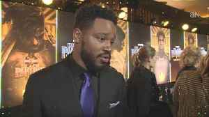 Ryan Coogler Is Back For Black Panther 2 [Video]