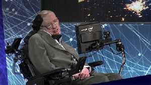 Stephen Hawking's Final Paper Has Been Published Online [Video]