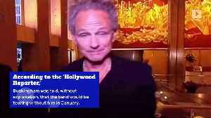 Lindsey Buckingham Sues Fleetwood Mac for Giving Him the Axe [Video]