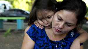 Deported parents may lose children to adoption [Video]
