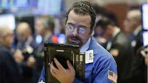 Markets On Wall Street Rebound After Two Days Of Losses [Video]