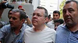 American Pastor Released By Turkish Court [Video]
