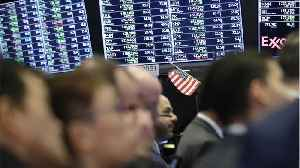 Wall St. Rebounds With Technology [Video]