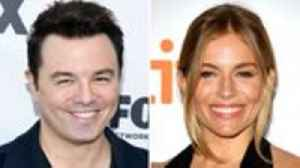 Seth MacFarlane, Sienna Miller Join Showtime's Roger Ailes Series | THR News [Video]