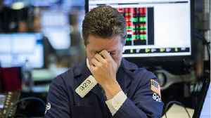 S&P 500 Posts Biggest Weekly Loss Since March [Video]