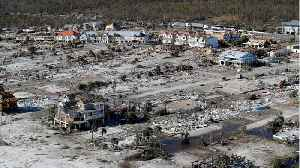 Rescuers Fear Death Toll Will Rise In Hurricane Michael's Path Of Destruction [Video]