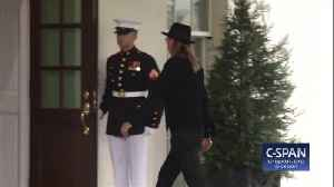 Reporter Makes Huge Mistake. Lets Kid Rock Hear Him Setting Up To Criticize White House [Video]