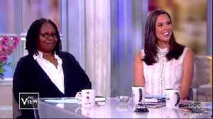 News video: Whoopi admits to discussing sex questions with underage Neil Patrick Harris