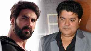 Sajid Khan LEAVES Housefull 4 because of Akshay Kumar; Check Out | FilmiBeat [Video]