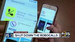 How to shutdown the surge of robocalls [Video]
