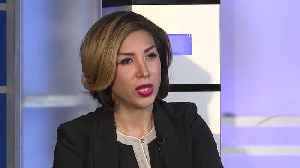 Paulette Jordan on early ed [Video]