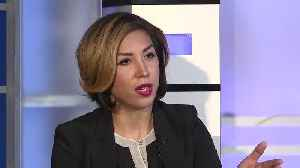 Paulette Jordan on opioids [Video]