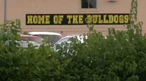 Burke High School students react to stabbing [Video]
