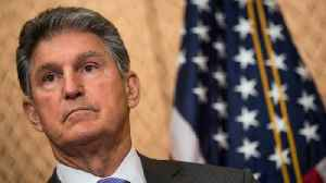 Manchin: I Voted to Fund Trump's Mexico Border Wall. Did He? [Video]