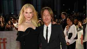 News video: Nicole Kidman Duets With Keith Urban