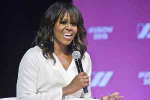 Michelle Obama Launches the Global Girls Alliance [Video]