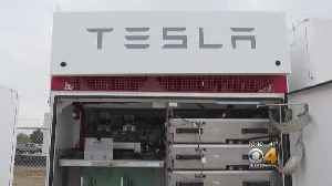 Tesla Could Revolutionize Electric Grid Operations [Video]