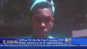 Officer Cleared In Shooting Death Of Dakota Bright [Video]