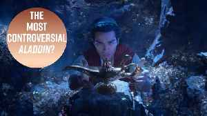 4 Things to know about the new Aladdin movie [Video]