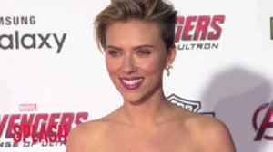 Scarlett Johansson 'to earn $15m for Black Widow movie' [Video]