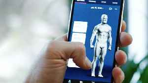 3D Body Scanning Is Here, and It Could Change How You See Yourself [Video]
