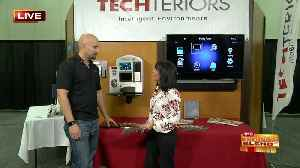 Explore Smart Home Tech at the NARI Home & Remodeling Show [Video]