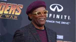 Samuel L. Jackson Is Scooping Kitty Litter To Help Swing The House In The Upcoming Midterms [Video]