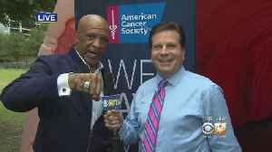 Cowboys Legend Drew Pearson Partners With American Cancer Society To Fight Disease [Video]