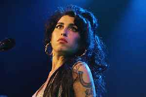 News video: Amy Winehouse Hologram Will Go on Tour