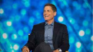 Rob Lowe Travels To Britain For New ITV Crime Drama 'Wild Bill' [Video]