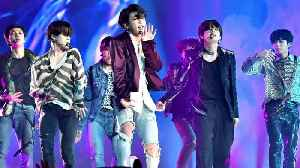 BTS Releasing FIRST Feature Film 'Burn the Stage' About Huge Milestones [Video]
