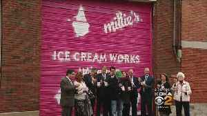 Millie's Homemade Ice Cream To Anchor Reinvented Homestead Bakery Lofts Building [Video]