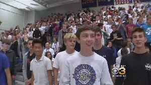 Friday Football Frenzy: Downingtown West Ready For Rivalry Game [Video]