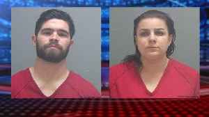 Couple Charged with Child Abuse After Boy Taken to Hospital 'Unconscious' and 'Unresponsive' [Video]