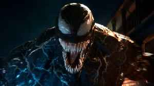 'Venom' Projected to Win Box Office For Second Weekend [Video]