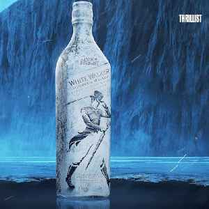 JOHNNIE WALKER JUST UNVEILED 9 NEW 'GAME OF THRONES' WHISKIES COMING TO STORES [Video]