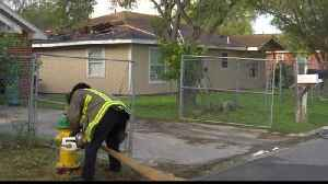 Woman Escapes House Fire in Pharr [Video]