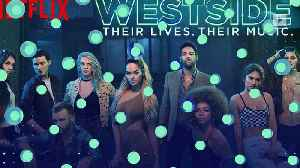 Netflix Reveals Unscripted Music Series, 'Westside' [Video]
